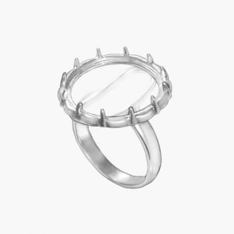 Кольцо Альбина