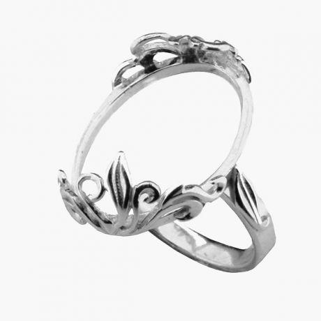 Кольцо Абажур