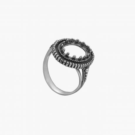 Кольцо Лада 10х14