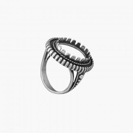 Кольцо Лада 12х16