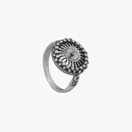Кольцо Рулетка