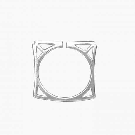 Серебряная шинка №1 Арт. Р801