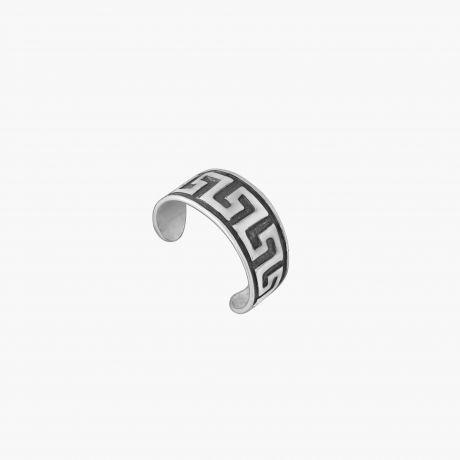 """Серебряное кольцо миди """"Афина"""" Арт. М330"""