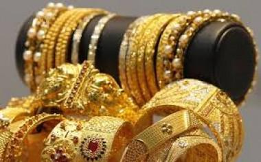 Как ухаживать за золотом в домашних условиях